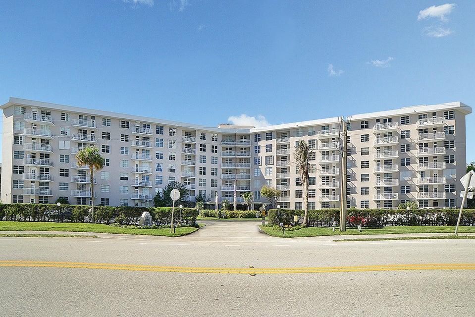 2851 S Ocean Boulevard 5-K  Boca Raton FL 33432