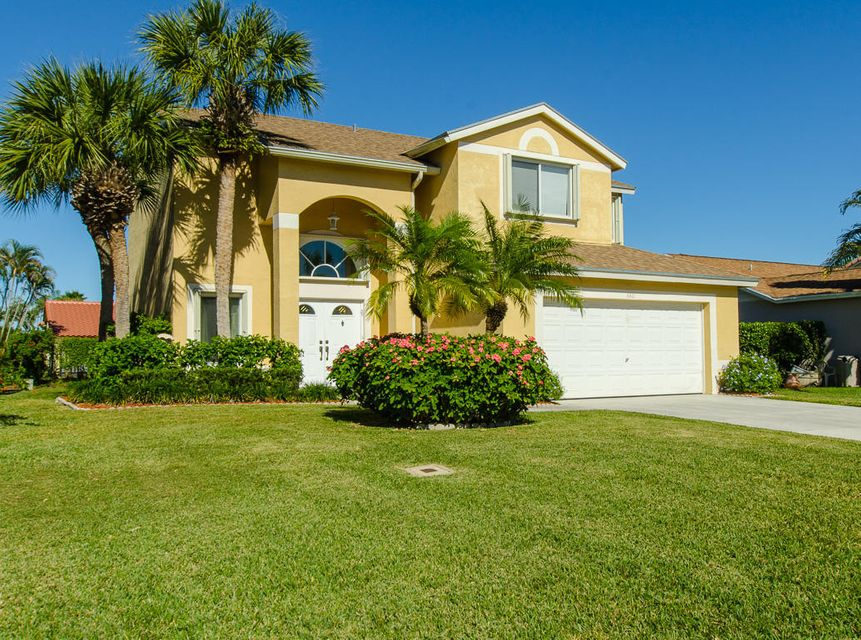 Home for sale in STRATHMORE ESTATES AT BOYNTON BEACH 1 Boynton Beach Florida