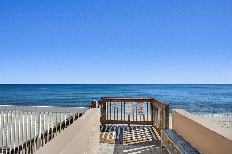 Condominium for Rent at 3450 S Ocean Boulevard # 6180 3450 S Ocean Boulevard # 6180 Palm Beach, Florida 33480 United States