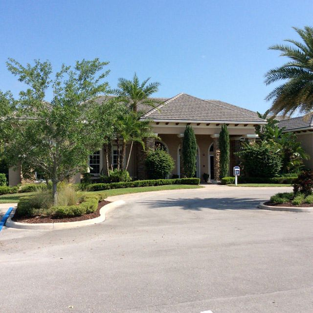 Additional photo for property listing at 5210 SW Blue Daze Way  Palm City, Florida 34990 United States