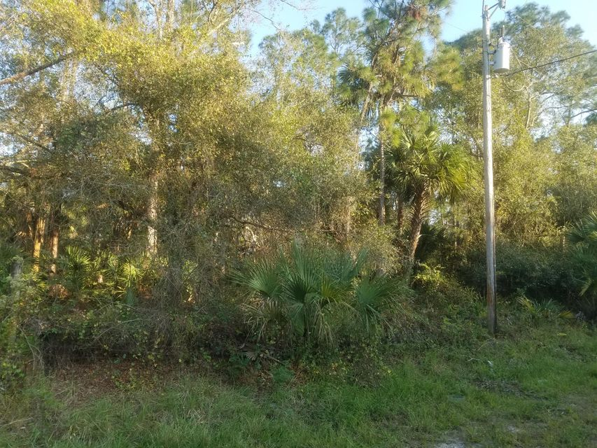 Land for Sale at 845 S Mayoral Street Clewiston, Florida 33440 United States