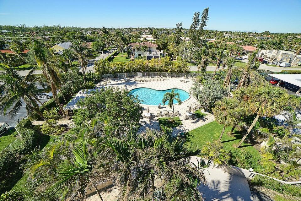 Home for sale in PATRICIAN CONDO Boca Raton Florida