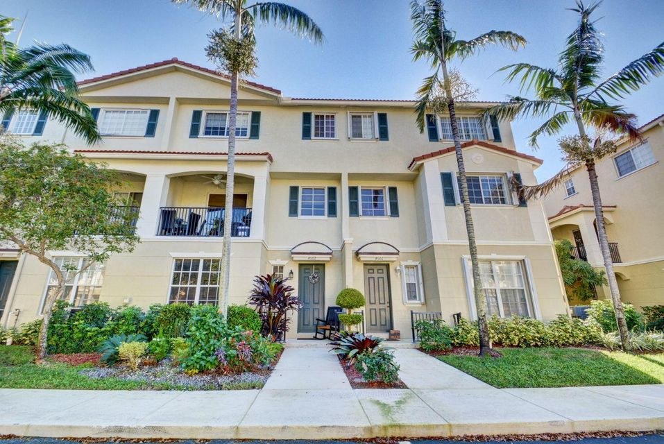 Townhouse for Rent at 4562 Danson Way 4562 Danson Way Delray Beach, Florida 33445 United States