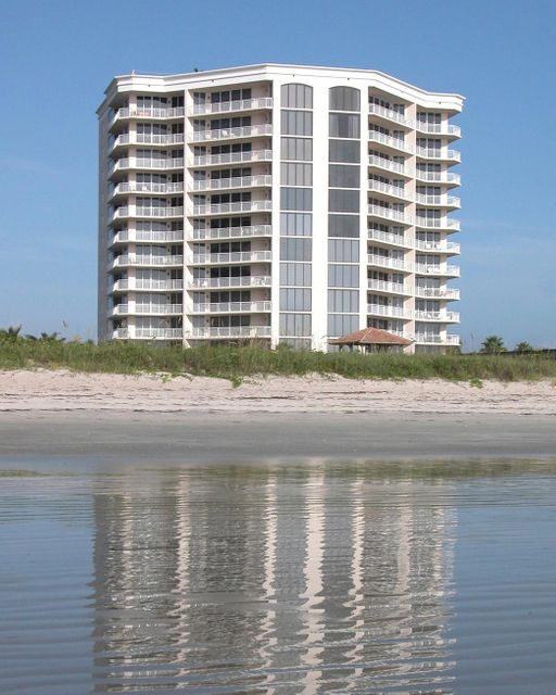 Condominium for Sale at 3000 N A1a # 8-D Hutchinson Island, Florida 34949 United States