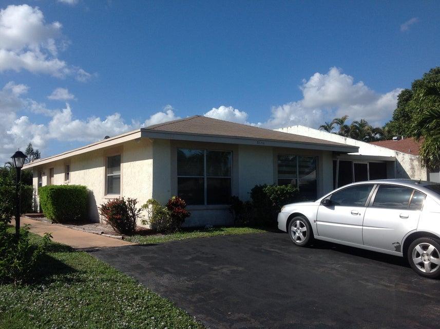 7581 Deuce Lane 7581  Lake Worth, FL 33467