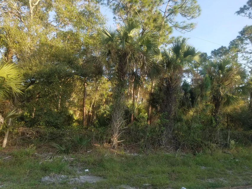 Land for Sale at 855 S Mayoral Street Clewiston, Florida 33440 United States