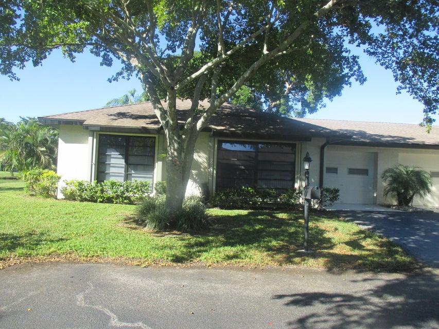 4779 Quailwood Terrace Boynton Beach 33436 - photo