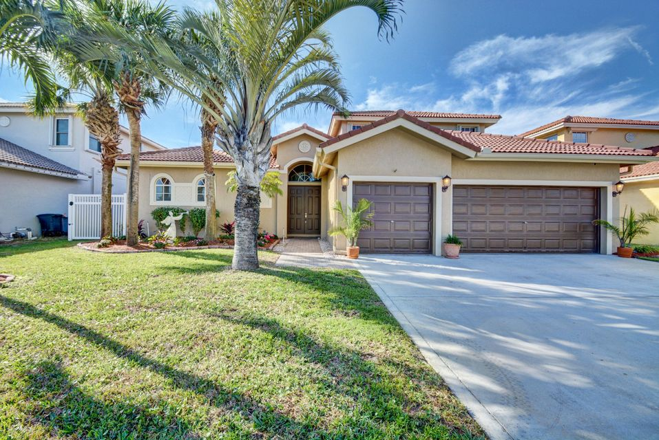 3414 Harness Circle  Wellington FL 33449