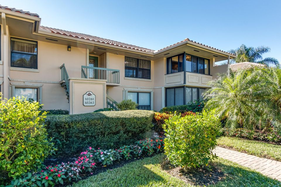 10261 Quail Covey Road Boynton Beach, FL 33436 - photo 1