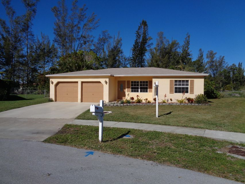 Home for sale in Holiday City Boca Raton Florida