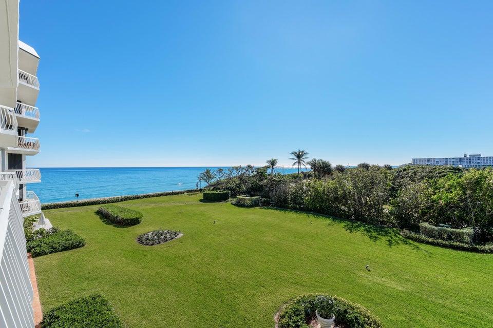 2100 S Ocean Boulevard, 306s - Palm Beach, Florida
