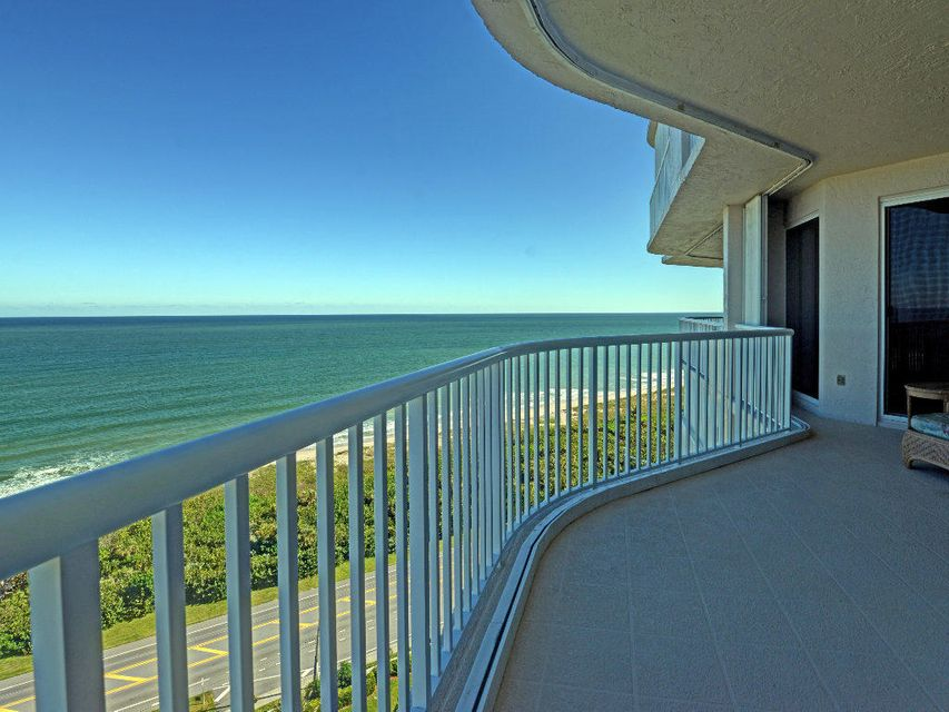 Condominium for Sale at 5051 N A1a # 17-5 Hutchinson Island, Florida 34949 United States