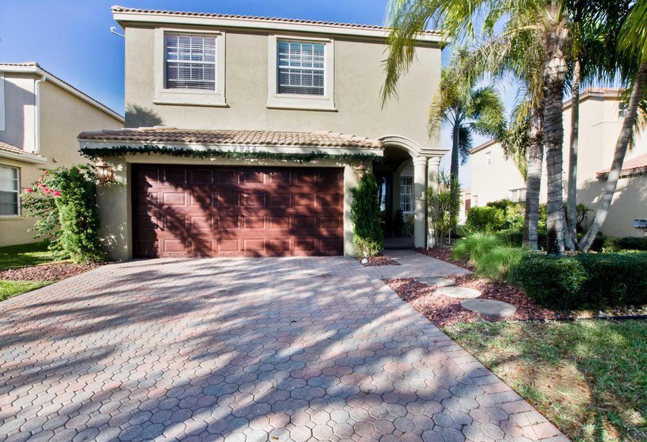 9934 Shepard Place  Wellington, FL 33414