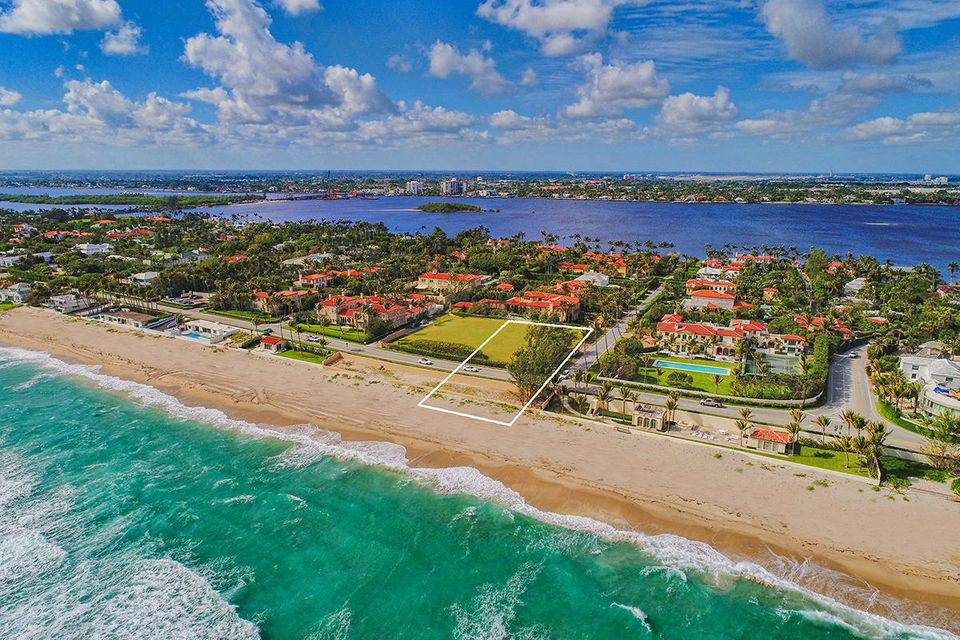 910 S Ocean Boulevard , Palm Beach FL 33480 is listed for sale as MLS Listing RX-10386224 photo #4