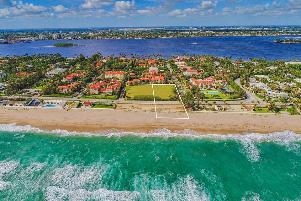 910 S Ocean Boulevard , Palm Beach FL 33480 is listed for sale as MLS Listing RX-10386224 photo #5