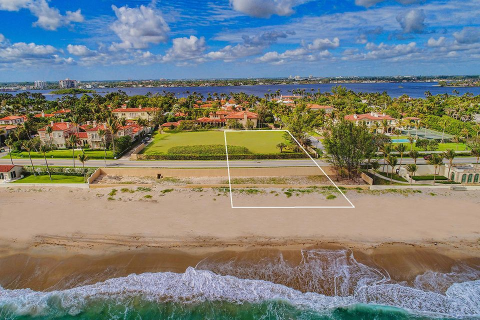 910 S Ocean Boulevard , Palm Beach FL 33480 is listed for sale as MLS Listing RX-10386224 photo #6