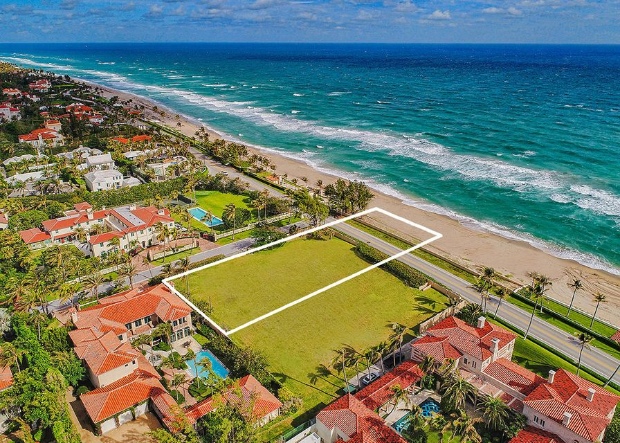 910 S Ocean Boulevard , Palm Beach FL 33480 is listed for sale as MLS Listing RX-10386224 photo #8