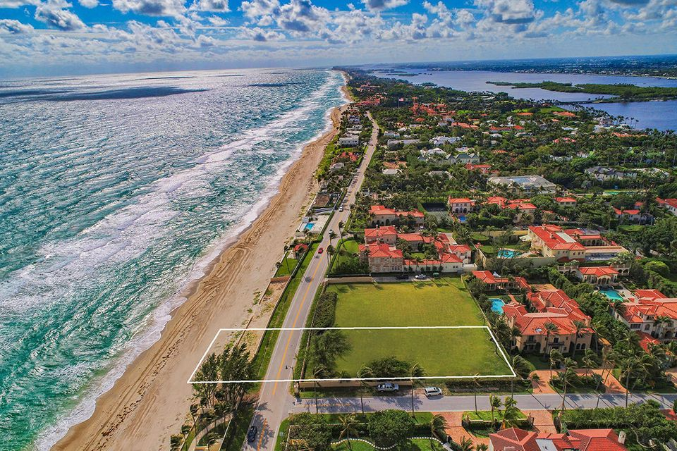 910 S Ocean Boulevard , Palm Beach FL 33480 is listed for sale as MLS Listing RX-10386224 photo #9