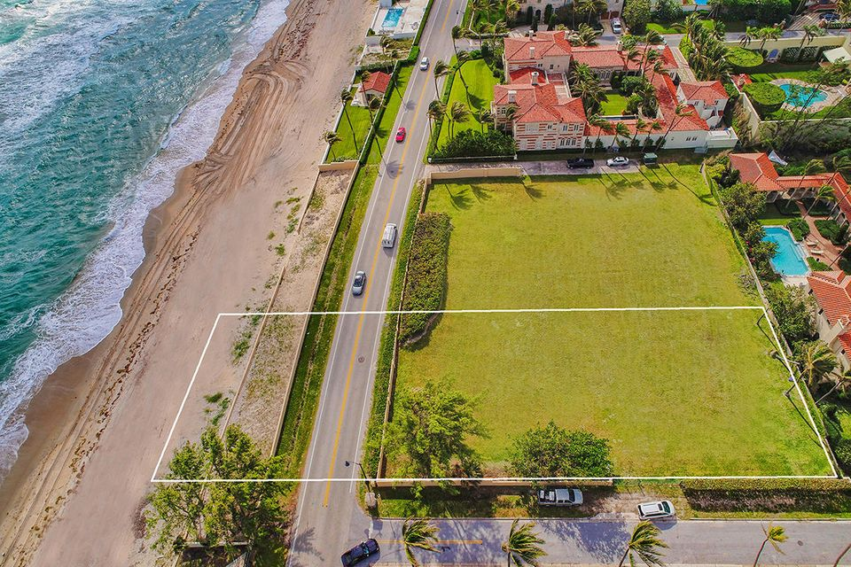 910 S Ocean Boulevard , Palm Beach FL 33480 is listed for sale as MLS Listing RX-10386224 photo #10