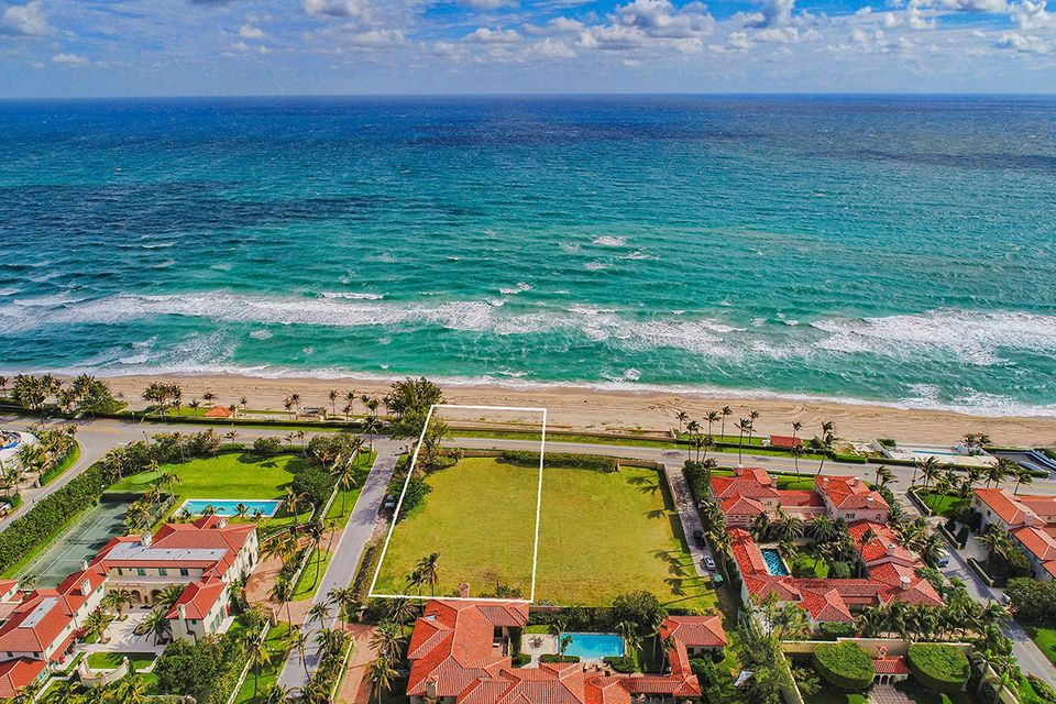 910 S Ocean Boulevard , Palm Beach FL 33480 is listed for sale as MLS Listing RX-10386224 photo #12
