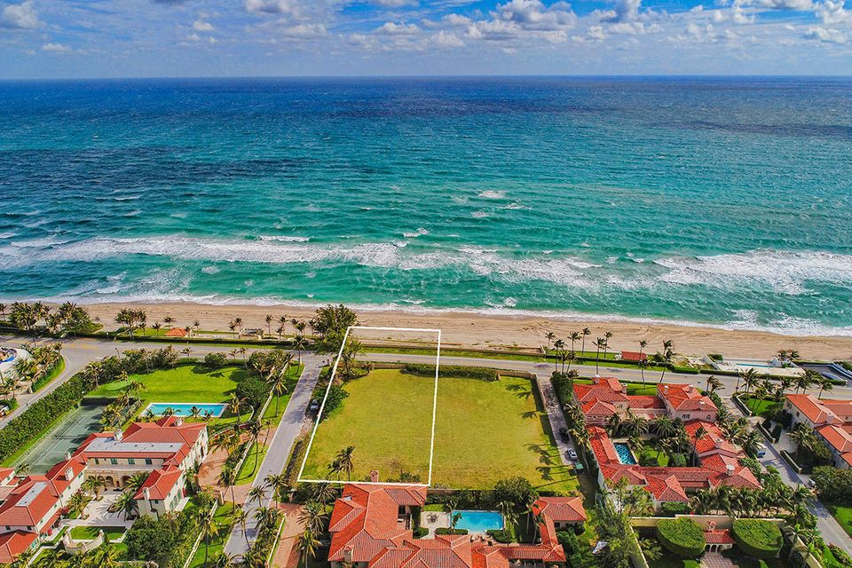 910 S Ocean Boulevard , Palm Beach FL 33480 is listed for sale as MLS Listing RX-10386232 photo #12