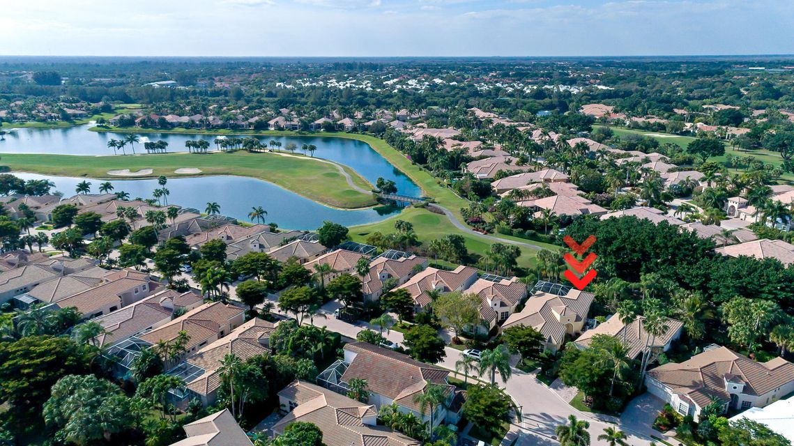 Single Family Home for Rent at 110 Sunset Bay Drive 110 Sunset Bay Drive Palm Beach Gardens, Florida 33418 United States