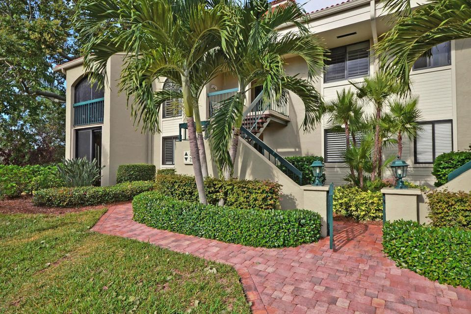 Condominium for Sale at 2504 NW Seagrass Drive # 2 Palm City, Florida 34990 United States