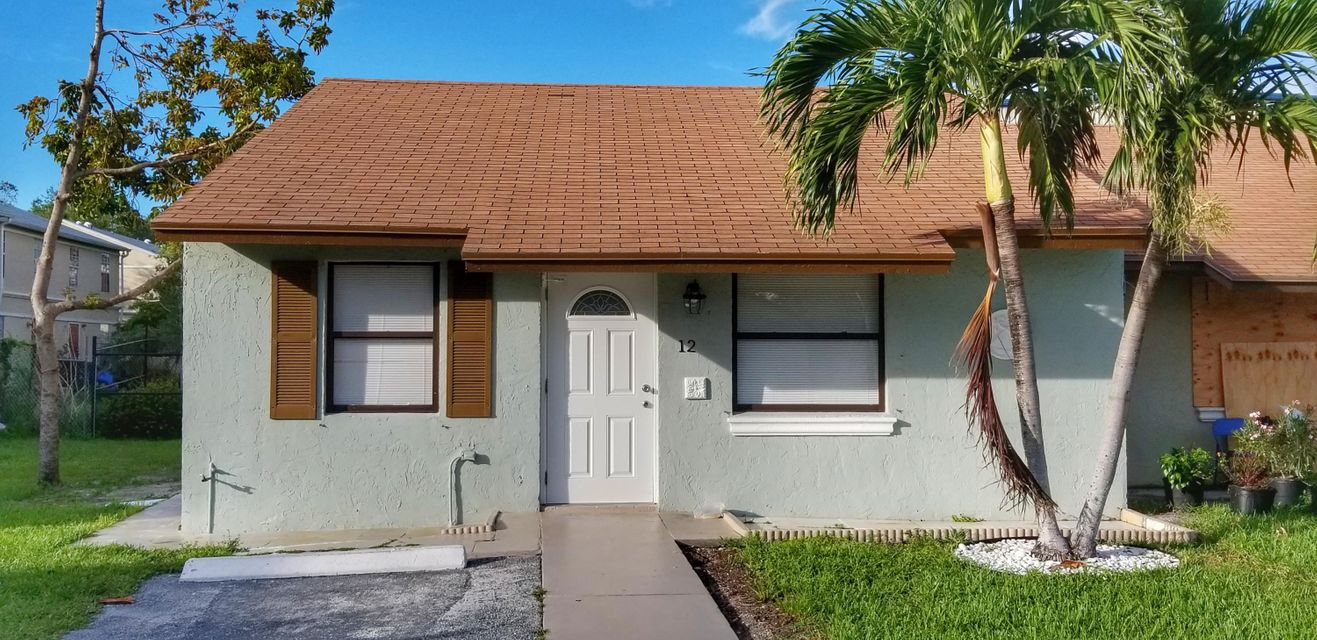 2345 2nd 12 Lake Worth FL 33461 photo 1