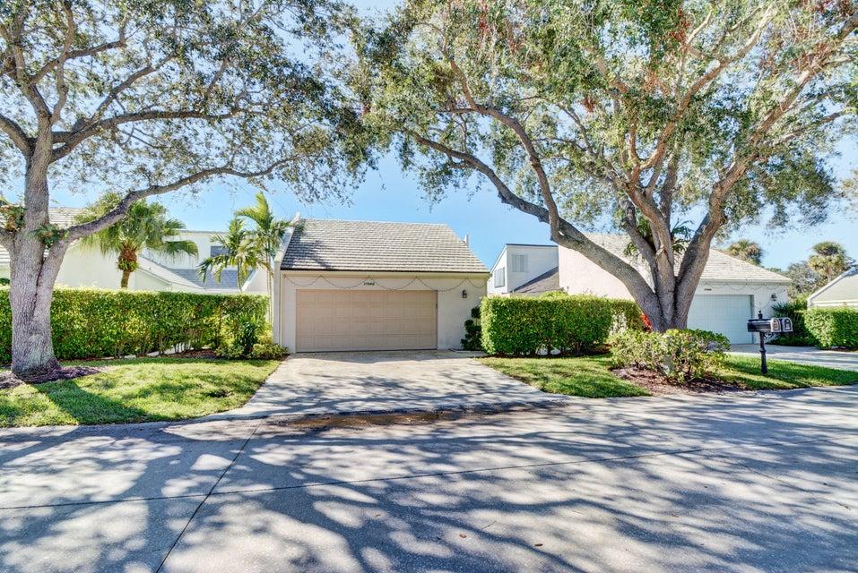 Townhouse for Rent at 17062 Traverse Circle 17062 Traverse Circle Jupiter, Florida 33477 United States