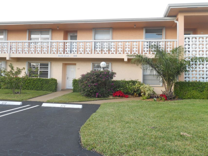 Pines Of Delray North Condo 1845 Nw 13th Street