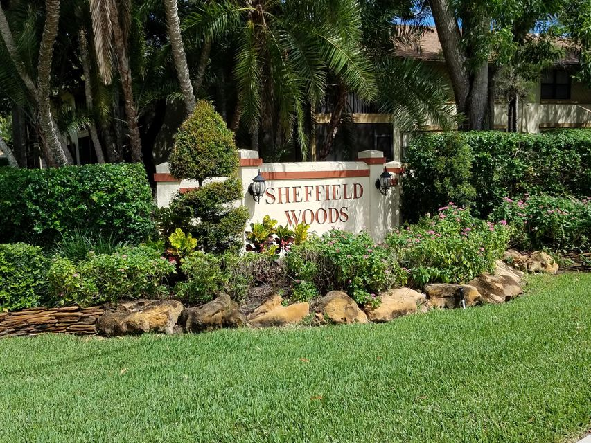 12979 Pennypacker Trail 26  Wellington, FL 33414