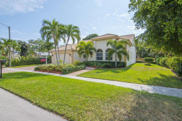750 Bailey Street  Boca Raton FL 33487