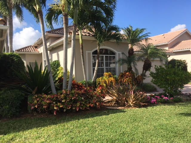 1009 Diamond Head Way , Palm Beach Gardens FL 33418 is listed for sale as MLS Listing RX-10390037 19 photos
