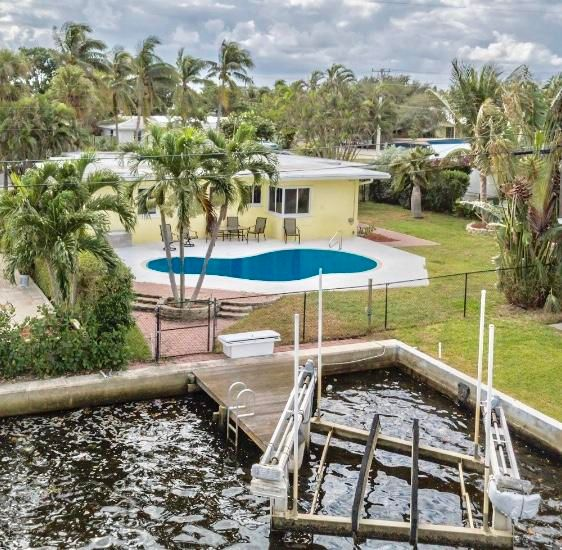 Home for sale in COLLEGE PARK ADD 2 IN Lake Worth Florida