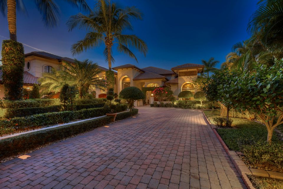 104 Quayside Drive Jupiter,Florida 33477,5 Bedrooms Bedrooms,5.1 BathroomsBathrooms,A,Quayside,RX-10391279