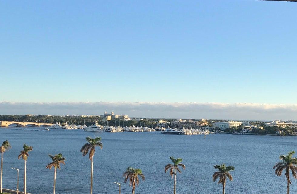 1801 S Flagler Drive 1006 West Palm Beach, FL 33401
