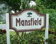 Century Village  Mansfield D 166 Mansfield-d