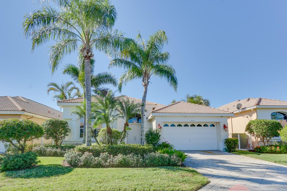 Home for sale in Wycliffe - Laurel Estates Wellington Florida