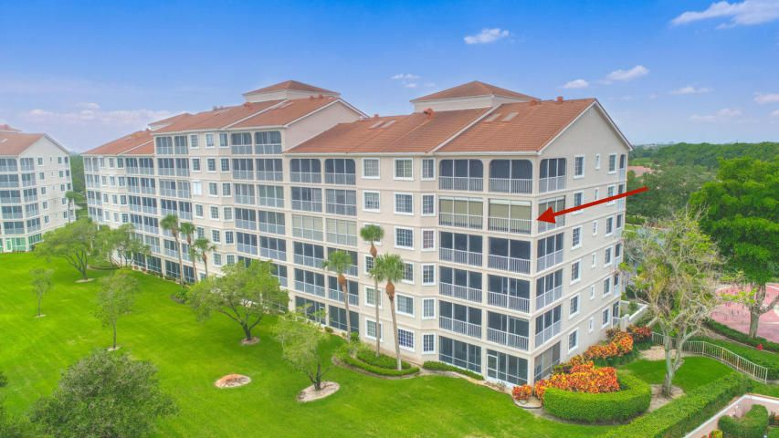 SPYGLASS WALK CONDO home on 17031  Boca Club Boulevard