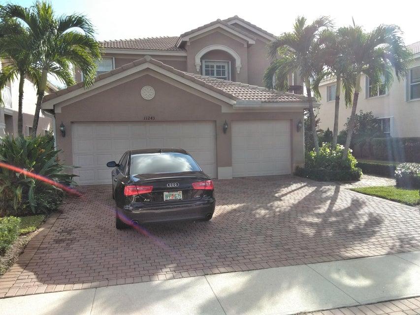 11243 Millpond Greens Drive  Boynton Beach FL 33473