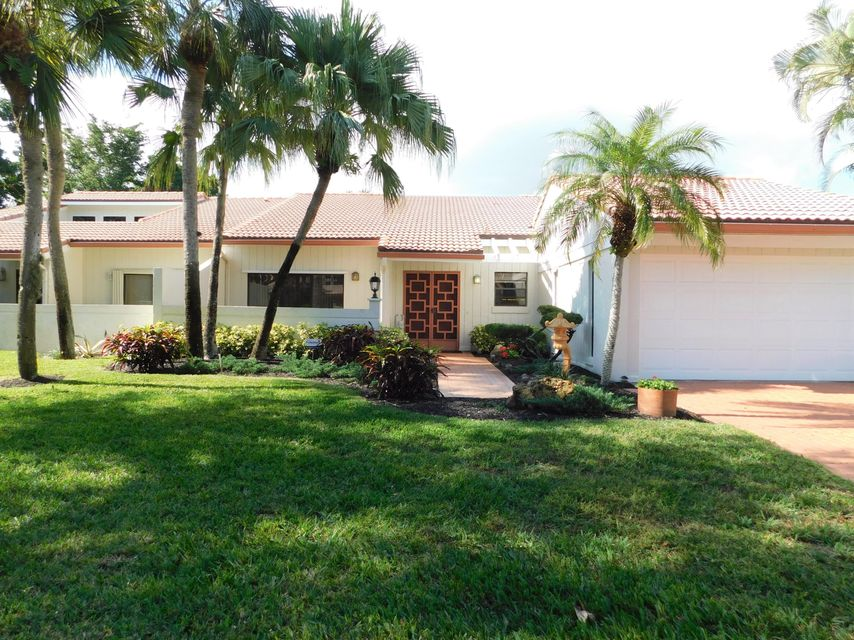 Real Estate PENDING - 4 Glens Drive, Boynton Beach, FL 33436 - MLS ...