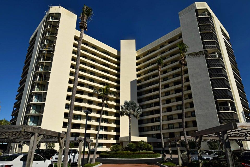 Condominium for Sale at 8880 S Ocean S Drive # 307 8880 S Ocean S Drive # 307 Jensen Beach, Florida 34957 United States