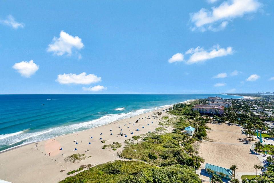 2700 N Ocean Drive 1703-A  Singer Island FL 33404