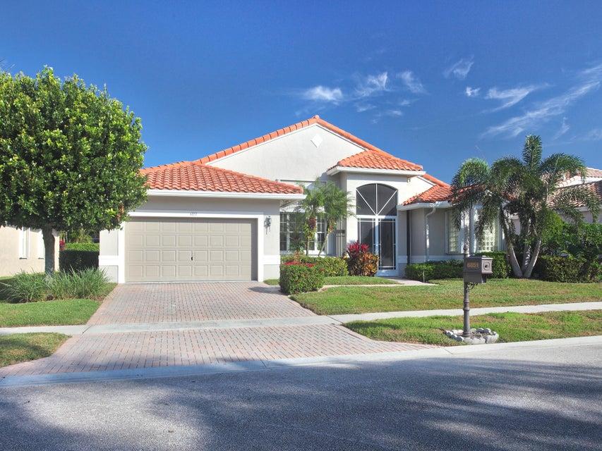 CASCADES home 6851 Chimere Terrace Boynton Beach FL 33437