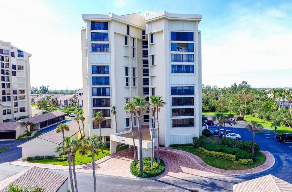 Condominium for Sale at 2400 S Ocean Drive # 4392 2400 S Ocean Drive # 4392 Fort Pierce, Florida 34949 United States