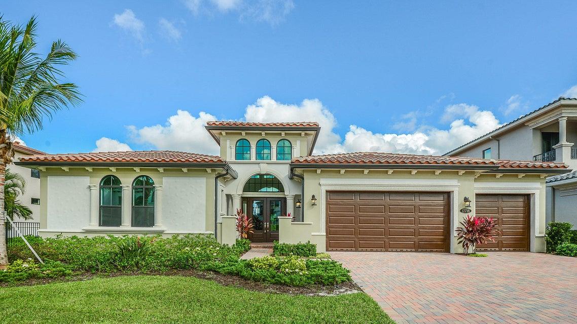 17718 Cadena Drive  Boca Raton FL 33496