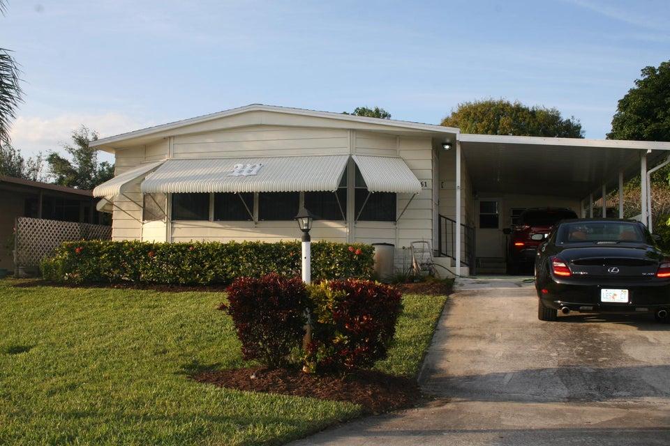 Mobile / Hergestellt für Verkauf beim 7561 SE Shenandoah Drive 7561 SE Shenandoah Drive Hobe Sound, Florida 33455 Vereinigte Staaten