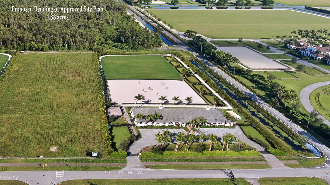 Agricultural Land for Sale at 3846 Grand Prix Farms Drive 3846 Grand Prix Farms Drive Wellington, Florida 33414 United States