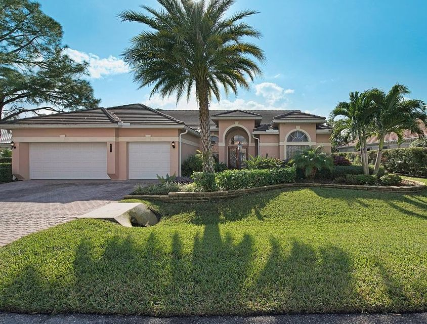 Home for sale in NORTH PASSAGE PLAT 1 Tequesta Florida