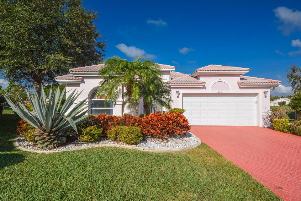 6203 Seascape Terrace  Boynton Beach FL 33437